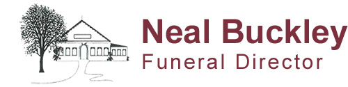 Neal Buckley Funeral Director Logo